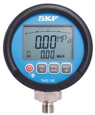 SKF THGD 100 (digiral oil pressure gauge)