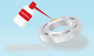 lubrication bearing2