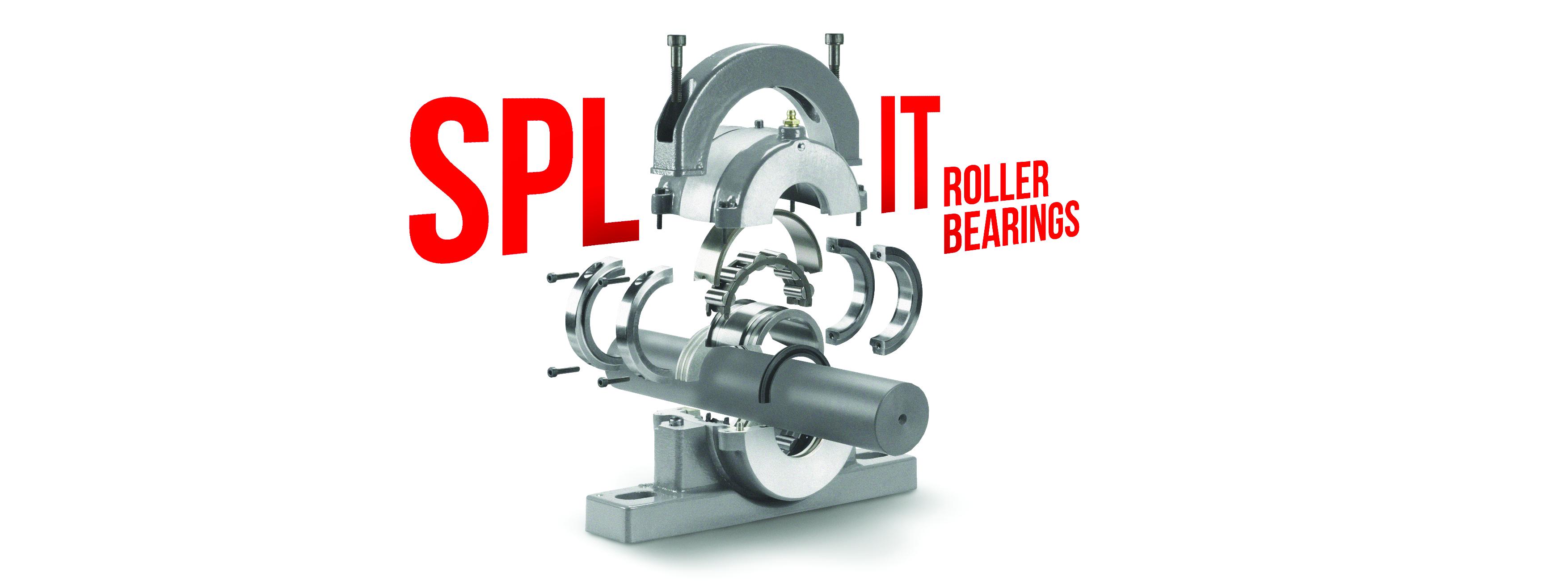 Artwork_Split Roller Bearings
